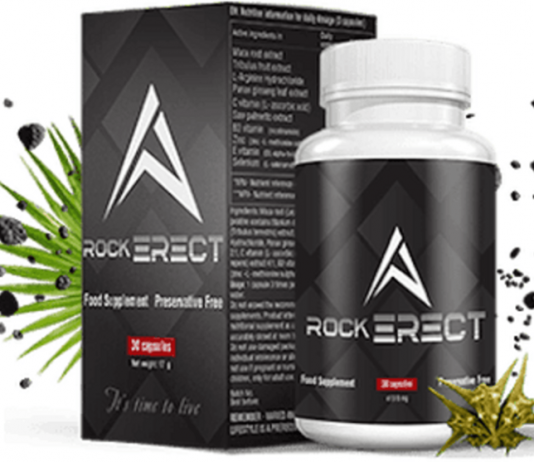 Rockerect - Sérum - comment utiliser - site officiel - France -Dangereux - Avis
