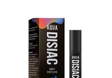 Aqua Disiac - sérum - France - composition - site officiel - prix - Avis