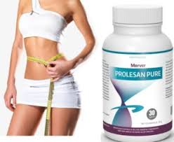 Prolesan Pure - instructie - capsules - gel