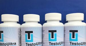 Testo Ultra - instructive - capsules - gel